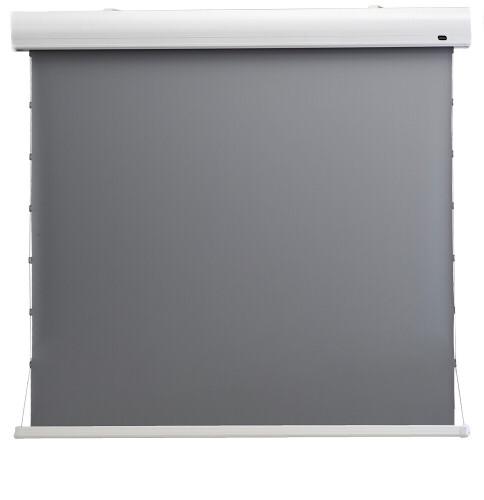"celexon HomeCinema Electric screen Tension 298 x 168 cm, 135"" - Dynamic Slate ALR"