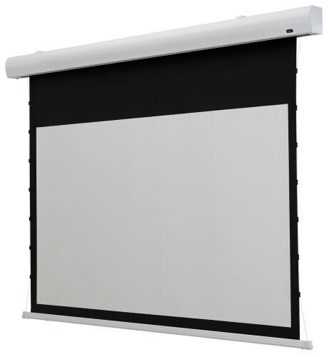 """Ecran de projection motorise celexon Tension Plus HomeCinema 200 x 113 cm, 90"""" - MWHT"""