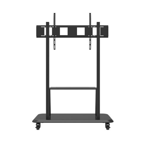 celexon mobilny stojak pod monitor Professional Adjust-55120MP z regulacją wysokości