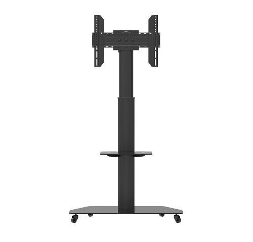 celexon Professional height adjustable display trolley Adjust-3770MP