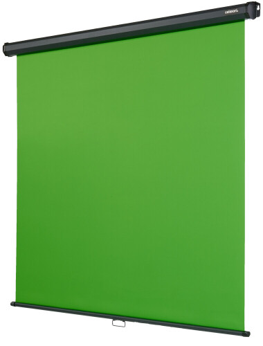 celexon manual Chroma Key Green Screen 200 x 190cm