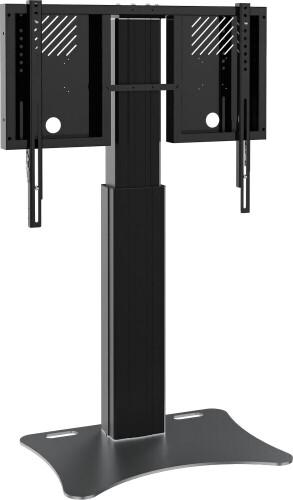 celexon Expert elektrisch höhenverstellbarer Display-Ständer Adjust-4275PB - 50cm