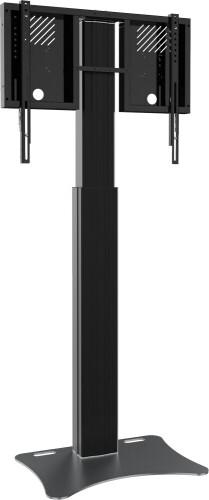celexon Expert elektrisch höhenverstellbarer Display-Ständer Adjust-4286PB - 90cm