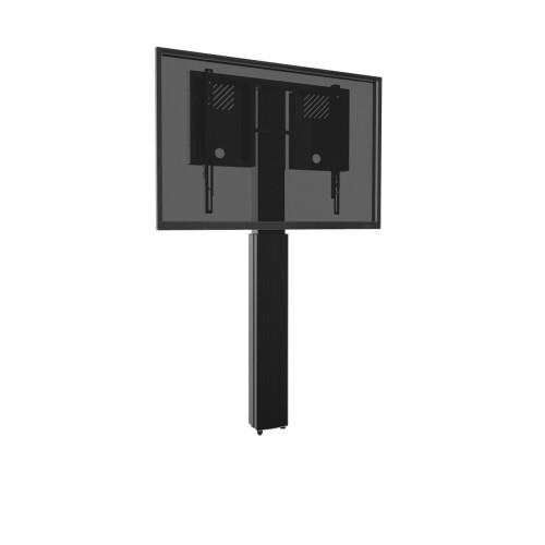celexon Expert elektrisch höhenverstellbarer Display-Ständer Adjust-4286WB mit Wandbefestigung - 70c