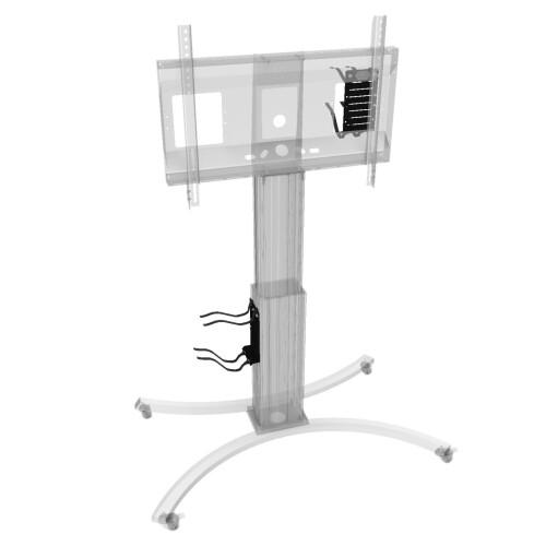 celexon Universal Mini PC-Halterung für Displayständer Expert Serie