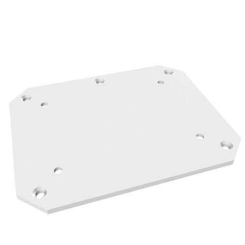 celexon Bodenplatte für Displayständer Expert Serie