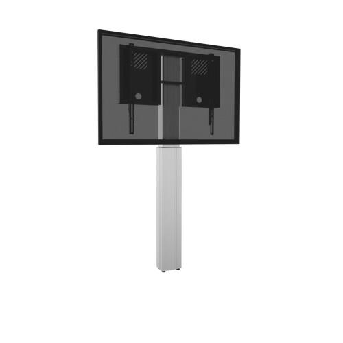 celexon Expert elektrisch höhenverstellbarer Display-Ständer Adjust-4286WS mit Wandbefestigung - 70c