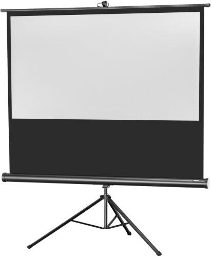 Ecran de projection sur pied celexon Economy 244 x 138 cm