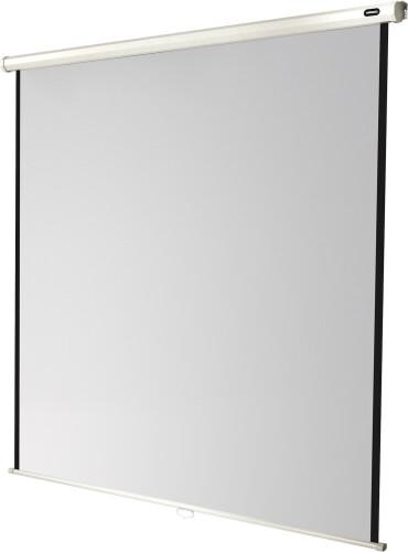 celexon screen Manual Economy 160 x 160 cm
