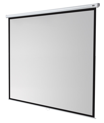 celexon screen Manual Economy 240 x 240 cm