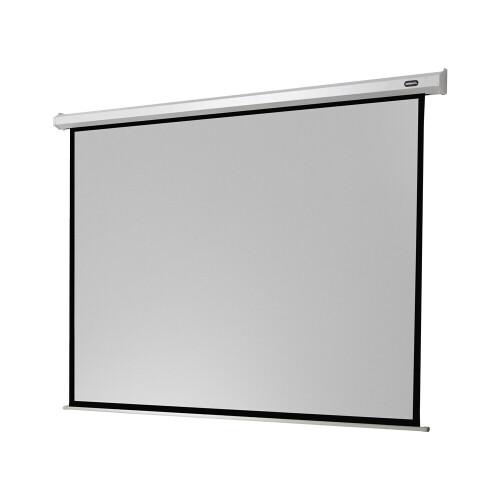 Ecran de projection celexon Economy Motorisé 280 x 210 cm