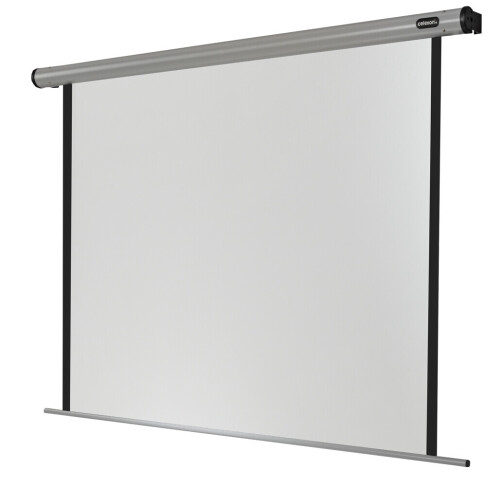 Ecran de projection celexon Motorisé Home Cinema 160 x 160 cm
