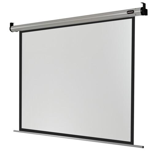 celexon screen Electric Home Cinema 220 x 165 cm