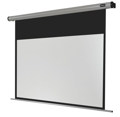 celexon screen Electric Home Cinema 220 x 124 cm