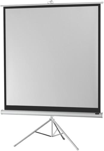celexon screen Tripod Economy 133 x 133 cm - white edition
