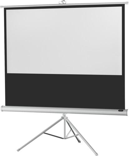 celexon Stativleinwand Economy 133 x 75 cm - White Edition