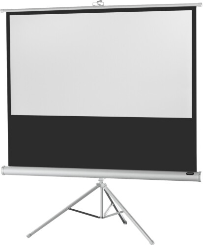 celexon screen Tripod Economy 184 x 104 cm - white edition