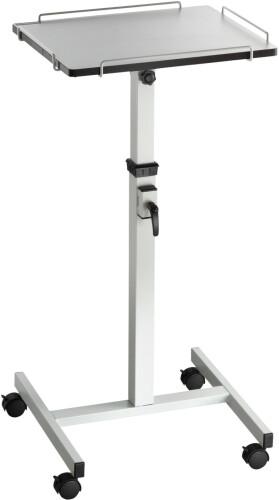 celexon projector table PT2000 - colour: grey