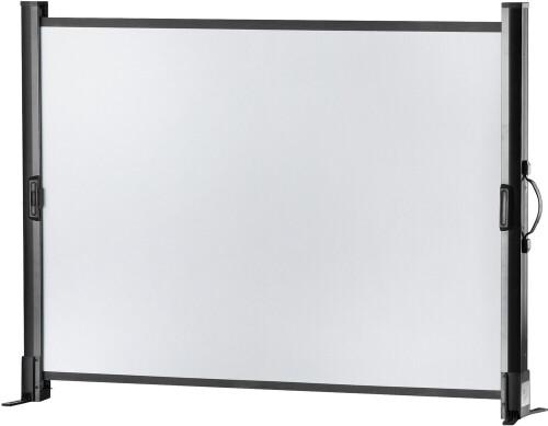 Écran de table mobile celexon PRO 81 x 61 cm