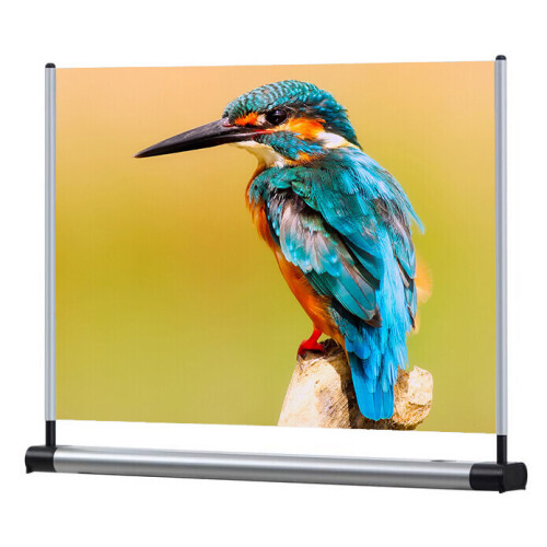 "celexon Miniscreen 41 x 31cm (20"")"