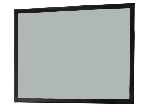 celexon Fabric for Folding Frame Mobile Expert 244 x 183cm - Rear projection