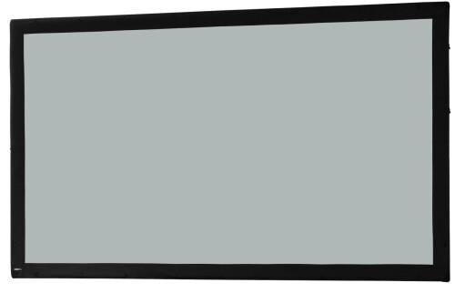 celexon Fabric for Folding Frame Mobile Expert 305 x 172cm - Rear projection
