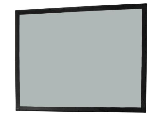 celexon Tuch für Faltrahmen Mobil Expert - 406 x 305 cm Rückprojektion