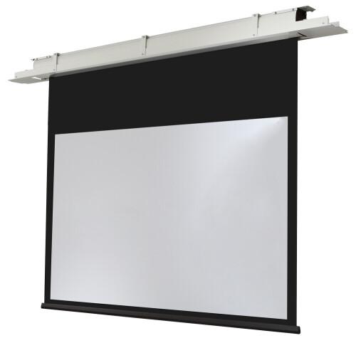 celexon ceiling recessed electric screen Expert 180 x 112 cm