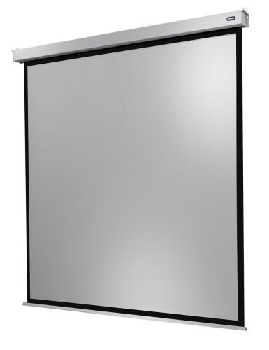 Celexon Electric Professional Plus Screen 220 x 220 cm