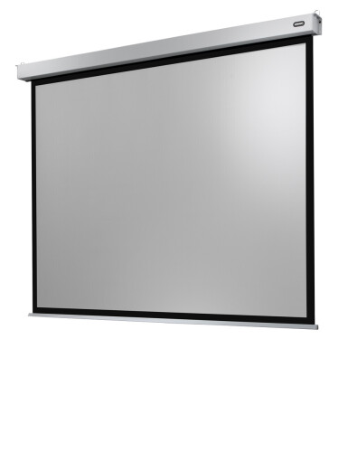 Ecran de projection celexon Motorisé PRO PLUS 220 x 165cm