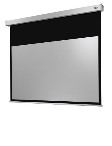 Ecran de projection celexon Motorisé PRO PLUS 160 x 90cm