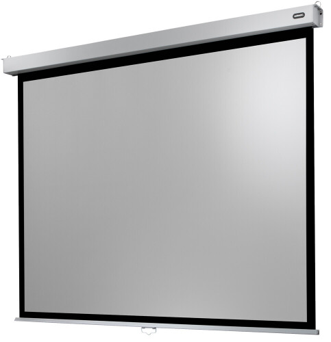 Ecran de projection celexon Manuel PRO PLUS 200 x 150cm