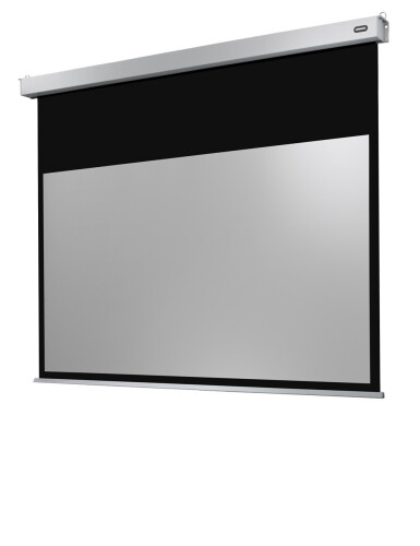 Ecran de projection celexon Motorisé PRO PLUS 240 x 150cm