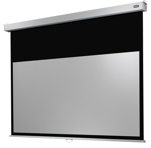 Ecran de projection celexon Manuel PRO PLUS 280 x 158cm