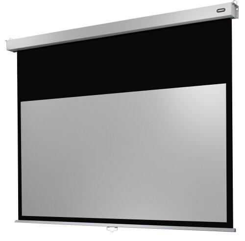 Ecran de projection celexon Manuel PRO PLUS 300 x 169cm