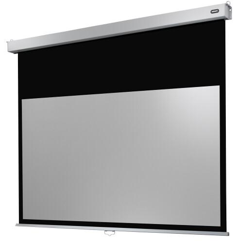 Ecran de projection celexon Manuel PRO PLUS 220 x 137cm