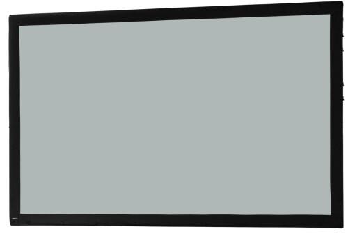 """Toile 203 x 127 cm - Rétroprojection - pour Ecran de projection sur Cadre celexon """"Mobile Expert"""""""
