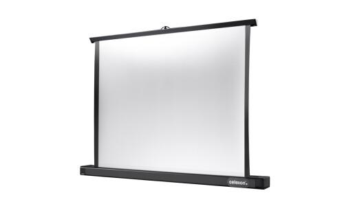 celexon table top Professional Mini screen 66 x 37cm