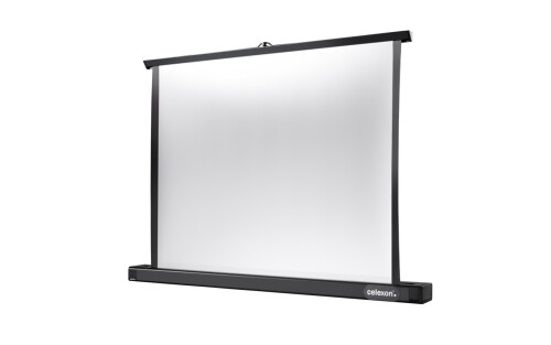 celexon table top Professional Mini screen 89 x 50cm