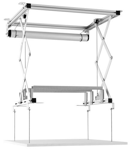celexon Deckenlift PL400 HC Plus