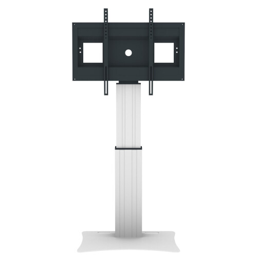 celexon Professional Plus electrically height-adjustable display stand Adjust-42100P