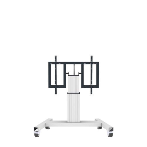 celexon Display-Rollwagen Adjust-V4670S (mit Kippfunktion)