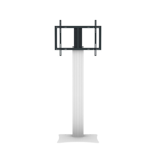 celexon Display-Ständer Fixed-42100P-LP (mit Standfuß Landscape/Portrait)