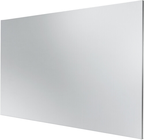 celexon Expert Fixed Frame screen PureWhite 250 x 140 cm