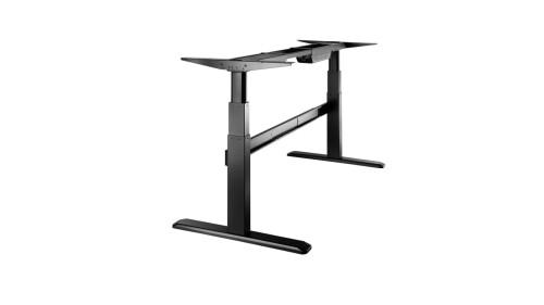 celexon elektrisch höhenverstellbarer Schreibtisch Professional eAdjust-65120B - schwarz