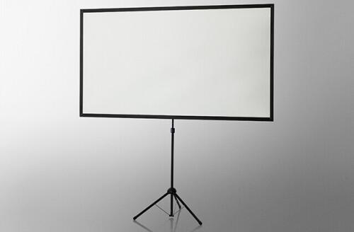 celexon Tripod screen Ultra Light-weight 172 x 108cm