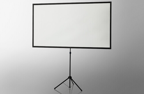 celexon Tripod screen Ultra Light-weight 183 x 137 cm
