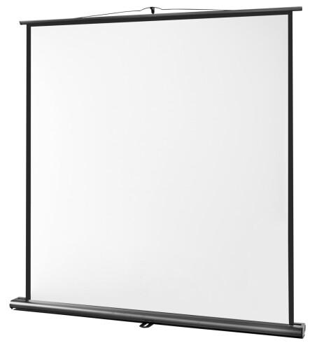 Ecran de projection celexon Ultramobile PRO 160 x 160 cm